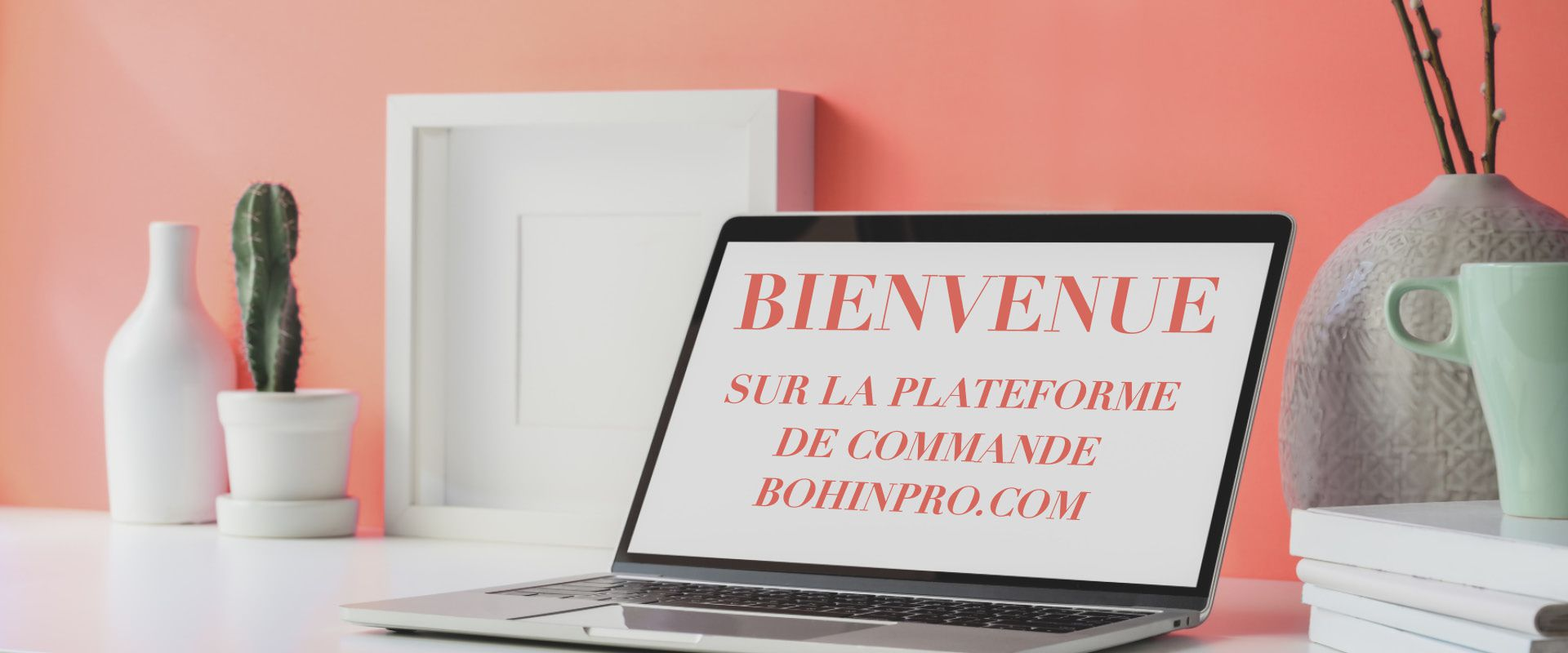 BOHIN France new professional website